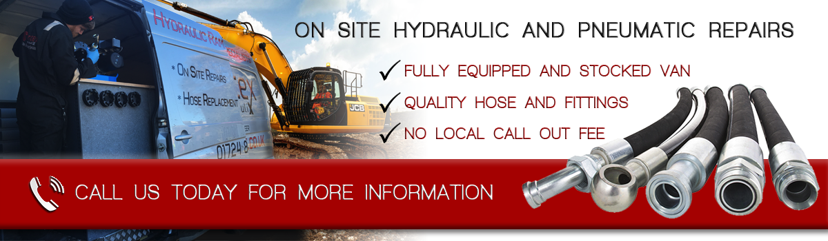On Site Hydraulic Service
