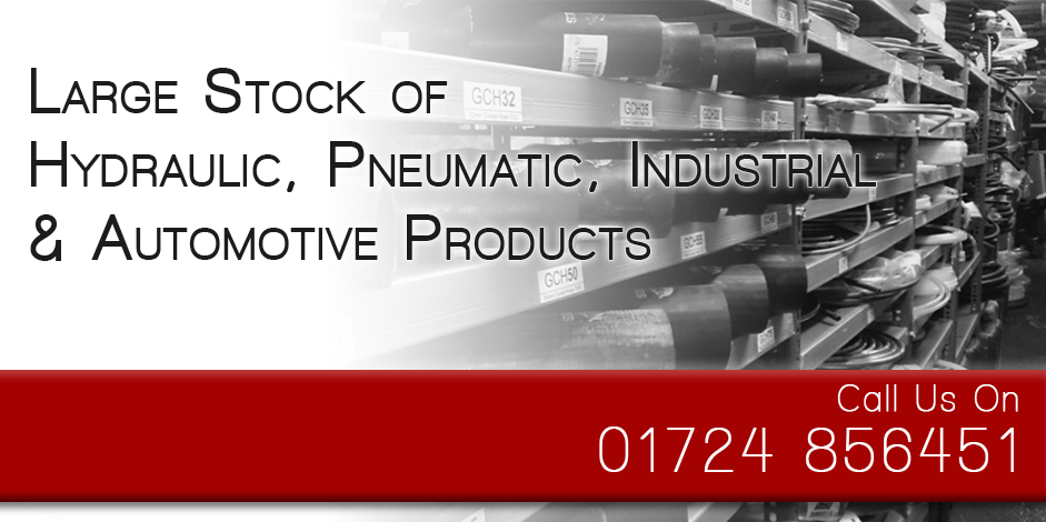 Hydraulic and Pneumatic Products