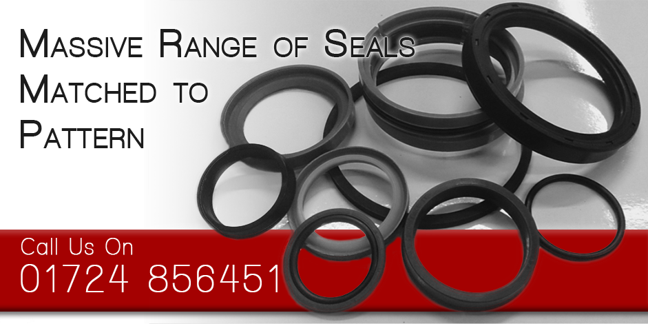 Hydraulic or Pneumatic Seals